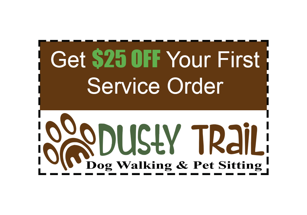 Dog Walkers In Woodbridge NJ 07095​ $25 Coupon