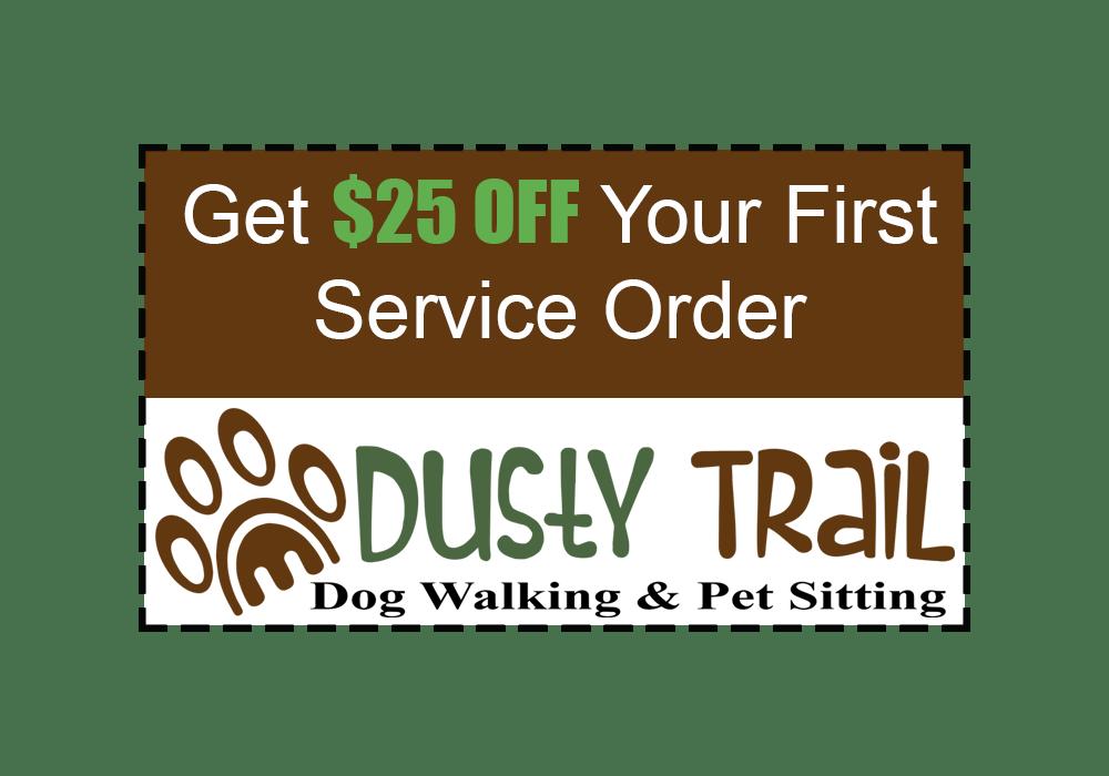 Dog Walkers In Woodbridge NJ 07095 $25 Coupon
